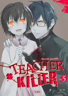 Teacher killer Vol.5