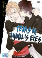 Manga - Manhwa -Tears in animal's eyes