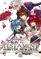Planning des sorties Manga 2018 .testament-Sister-New-devil-9-delcourt_m