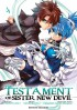 Manga - Manhwa - The testament of sister new devil Vol.4