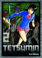 Planning des sorties Manga 2018 .tetsumin-2-komikku_m