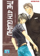 Manga - Manhwa - The 4th Guard Vol.1