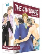 Manga - Manhwa - The 4th Guard - Coffret Vol.1