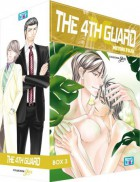 The 4th Guard - Coffret Vol.3