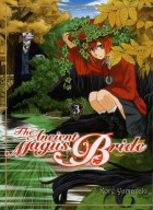 Mangas - The Ancient Magus Bride Vol.3