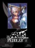 Mangas - The Arms Peddler Vol.2