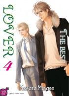The best lover Vol.4