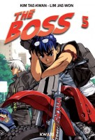 lecture en ligne - The Boss Vol.5