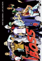 lecture en ligne - The Boss Vol.9