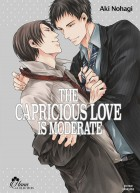 Manga - Manhwa -The Capricious Love is Moderate