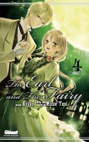 The earl and the fairy Vol.4