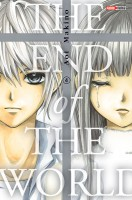 Manga - Manhwa - The end of the world Vol.4