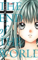 Mangas - The end of the world Vol.1