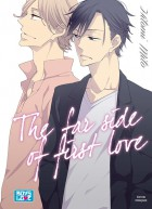 manga - The far side of first love
