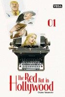 Mangas - The Red Rat in Hollywood Vol.1