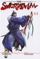 Mangas - The Swordsman (Booken) Vol.8
