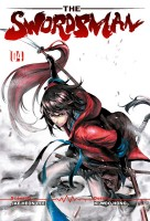 Mangas - The Swordsman (Booken) Vol.4