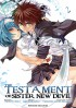 Manga - Manhwa - The testament of sister new devil Vol.2