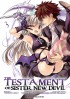 Manga - Manhwa - The testament of sister new devil Vol.3