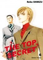 Mangas - The Top Secret Vol.6
