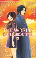 Manga - Manhwa -The World is still Beautiful Vol.5