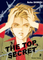 Mangas - The Top Secret Vol.2