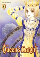 The Queen's Knight Vol.6