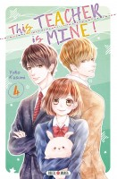 This teacher is mine Vol.4