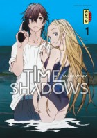 Manga - Manhwa - Time Shadows Vol.1