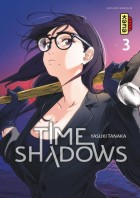 Manga - Manhwa -Time Shadows Vol.3