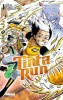 Manga - Manhwa - Tinta Run Vol.1