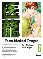 Manga - Manhwa -Team Medical Dragon Vol.6