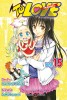 Manga - Manhwa - To Love Vol.15