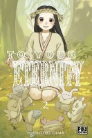 Mangas - To Your Eternity Vol.2