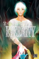 To Your Eternity Vol.7