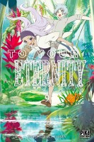 To Your Eternity Vol.9