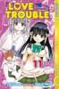 Manga - Manhwa - Love Trouble de Vol.11