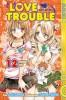 Manga - Manhwa - Love Trouble de Vol.12