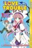 Manga - Manhwa - Love Trouble de Vol.1