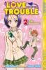 Manga - Manhwa - Love Trouble de Vol.2