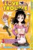 Manga - Manhwa - Love Trouble de Vol.3