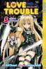 Manga - Manhwa - Love Trouble de Vol.5