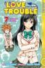 Manga - Manhwa - Love Trouble de Vol.7