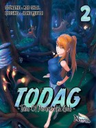 TODAG - Tales of Demons and Gods Vol.2