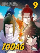 TODAG - Tales of Demons and Gods Vol.9