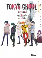 Tokyo ghoul - Roman Vol.3
