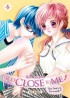 Manga - Manhwa - Too Close to me Vol.6