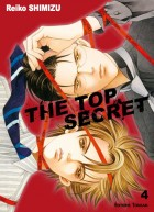 Mangas - The Top Secret Vol.4