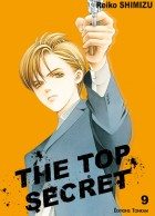 Mangas - The Top Secret Vol.9