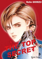 Mangas - The Top Secret Vol.3
